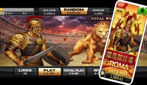 3 Permainan Judi Slot Joker Gaming Dengan Bonus Terbesar